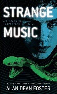 "Alan Dean Foster, ""Strange Music"""