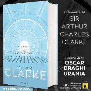 "Arthur C. Clarke, ""Racconti"""