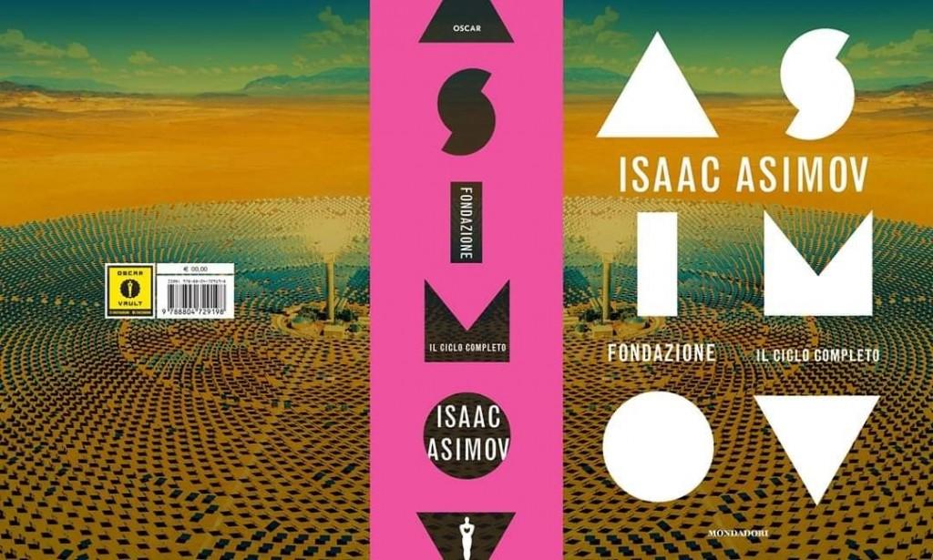 Mondadori-Asimov