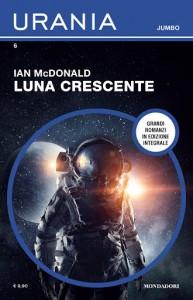 Luna crescente, Urania Jumbo n.6