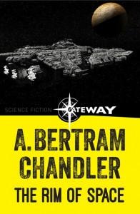"A. Bertram Chandler, ""The Rim of Space"""