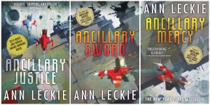 "Ann Leckie, ""Ancillary Trilogy"""
