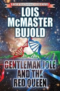 "Lois McMaster Bujold, ""Gentleman Jole and the Red Queen"""