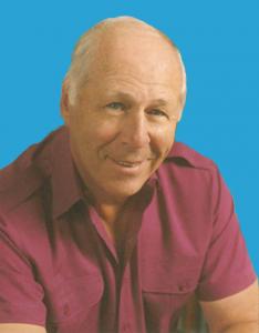 Ben Bova (1932 - 2020)