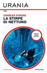 Charles Stross, La stirpe di Nettuno, Urania n. 1688, marzo 2021