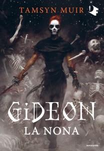 "Tamsyr Muir ""Gideon la Nona"""